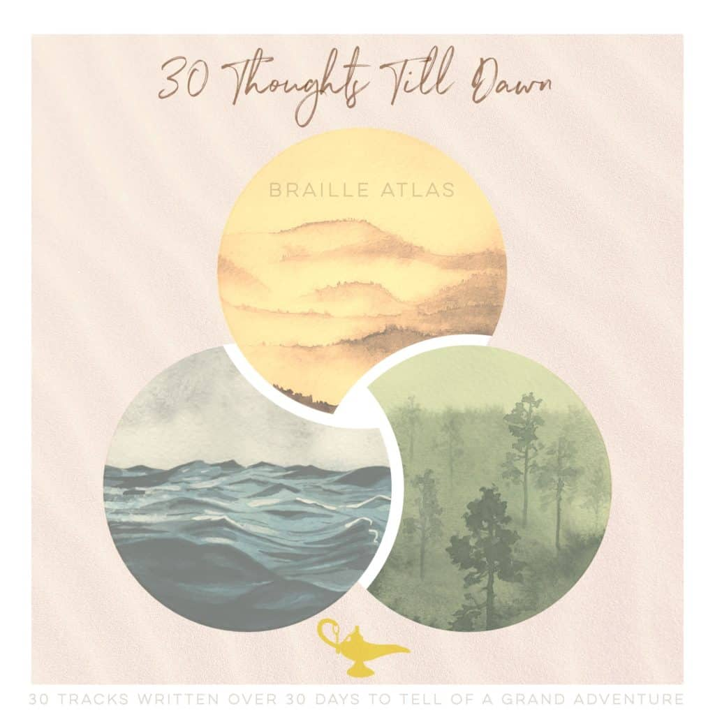 30 Thoughts Till Dawn